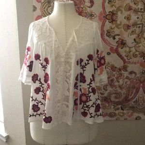 For Love Lemons Isabella Top Small